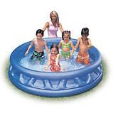 Дитячий надувний басейн Intex 58431 конус, фото 2