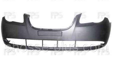 Бампер передній Hyundai Elantra 06-10