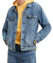 Джинсовая куртка Levis Trucker -  Welter