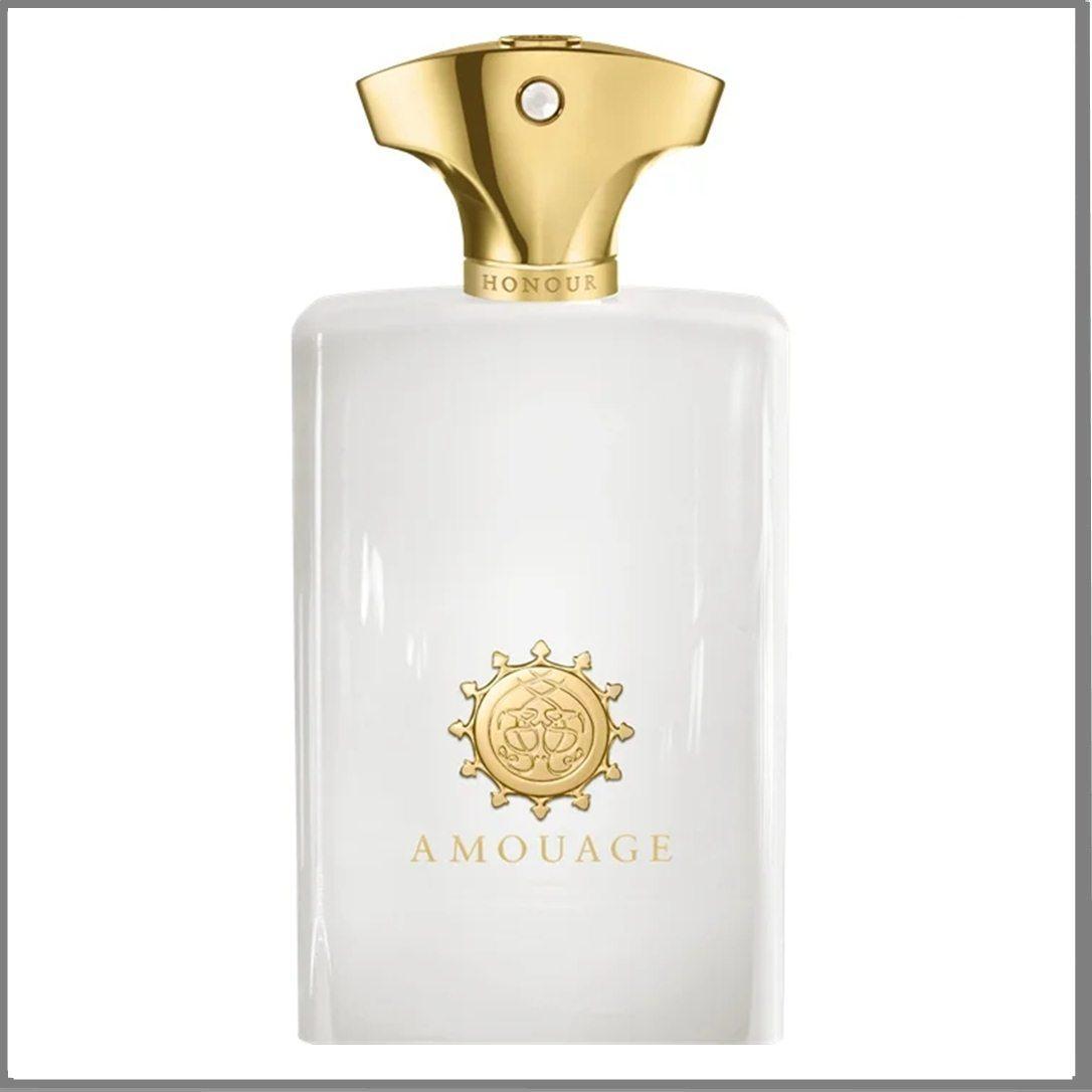 Amouage Honour for Man парфумована вода 100 ml. (Тестер Амуаж Хоноур Фор Мен)