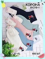 Женские носки ТМ Корона оптом