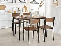 Стіл і стільці комплекти
