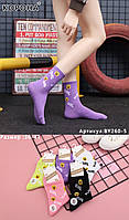 Жіночі шкарпетки ТМ Корона оптом