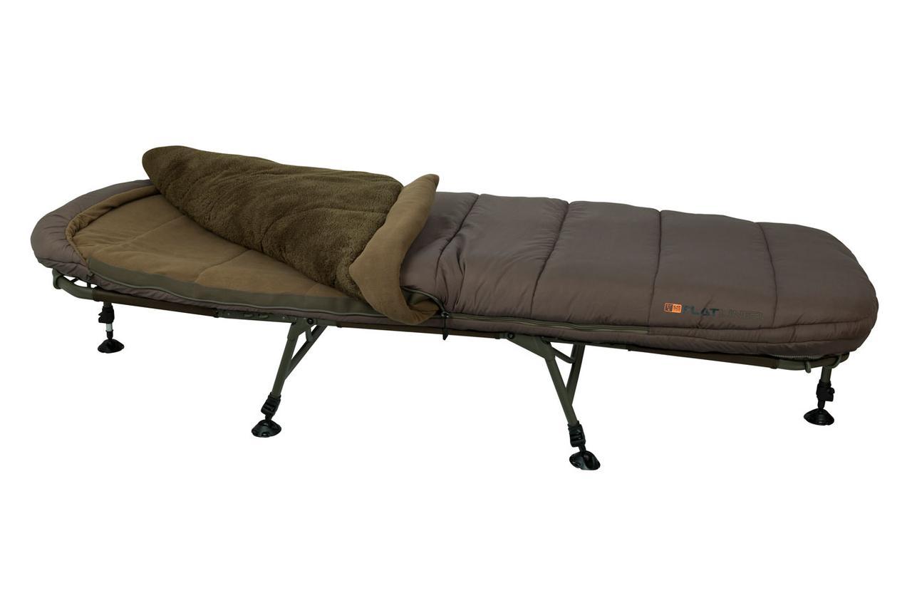Кровать - система Fox Flatliner 6 Leg 5 Season Sleep System