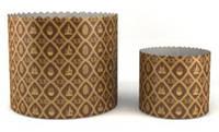 Бумажные формы пасхальные 70/85 (100-130г)