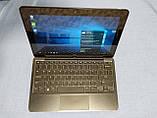 """Планшет з клавіатурою Dell venue 11 pro 5130, 11"""", 4 ядра, 2Gb, SSD 64Gb, WI-FI, дві батареї., фото 2"""