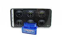 Инструкция по подключению Elm 327 bluetooth к автомобилю с помощью программы TorquePro