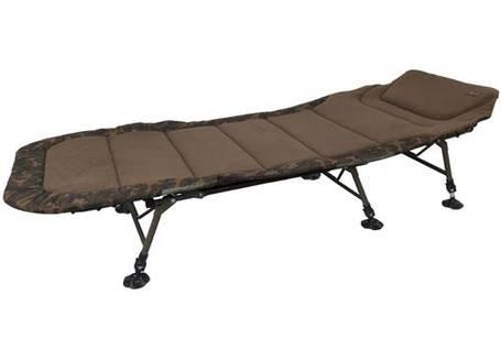 Кровать карповая Fox R-Series Camo Bedchairs R3 Kingsize, фото 2
