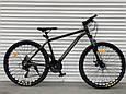 Спортивный горный алюминиевый велосипед 26 дюймов TopRider горный велосипед с алюминиевой рамой ТОП РАЙДЕР, фото 10