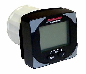 Системный монитор SC 1000, серый (квдаратний)
