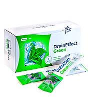 DrainEffect green Дрейн Эффект грин порошок очистки и похудения очищающий напиток энерджи слим диет драйнэфект