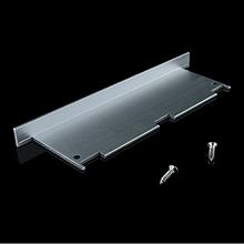 Заглушка BIOM ЗПВ-100 для профиля ЛСВ-100