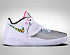 Оригинальные мужские кроссовки Nike Kyrie Flytrap III (BQ3060-104)
