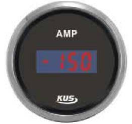 KUS BS Амперметр цифровий 80А