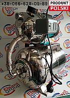 Насосная станция JY1000, JS100 (1,1kw) с нержавейки водоснабжения полива гидрофор