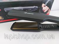 Утюжок для волос Gemei Gm 2995 Tyme Iron, фото 2