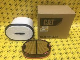 Воздушный фильтр (внешний) 227-7448, 2277448,293-4053, 2934053 для Caterpillar 422E, 428E, 432E, 434E, 444E