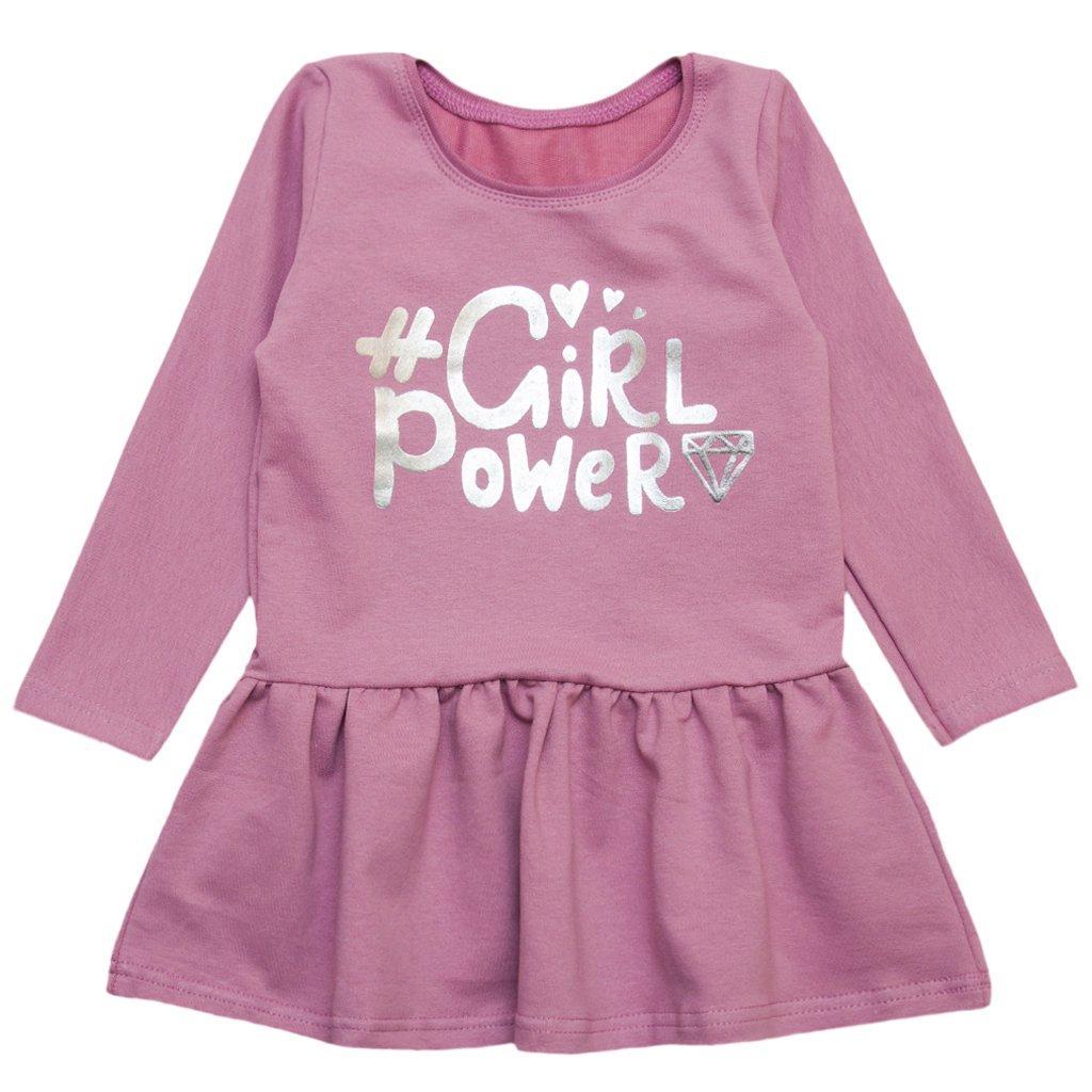 Платье для девочки демисезон опт
