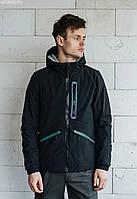 Куртка Staff sudo black чёрный MBM0095