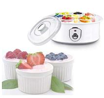 Электрическая йогуртница DSP Белый (KA 4010)