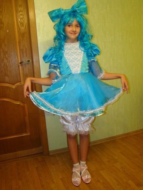 Карнавальные костюмы для девочек: продажа, цена в ... - photo#4