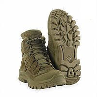 M-Tac черевики польові Mk.2 R Gen.II Ranger Green олива