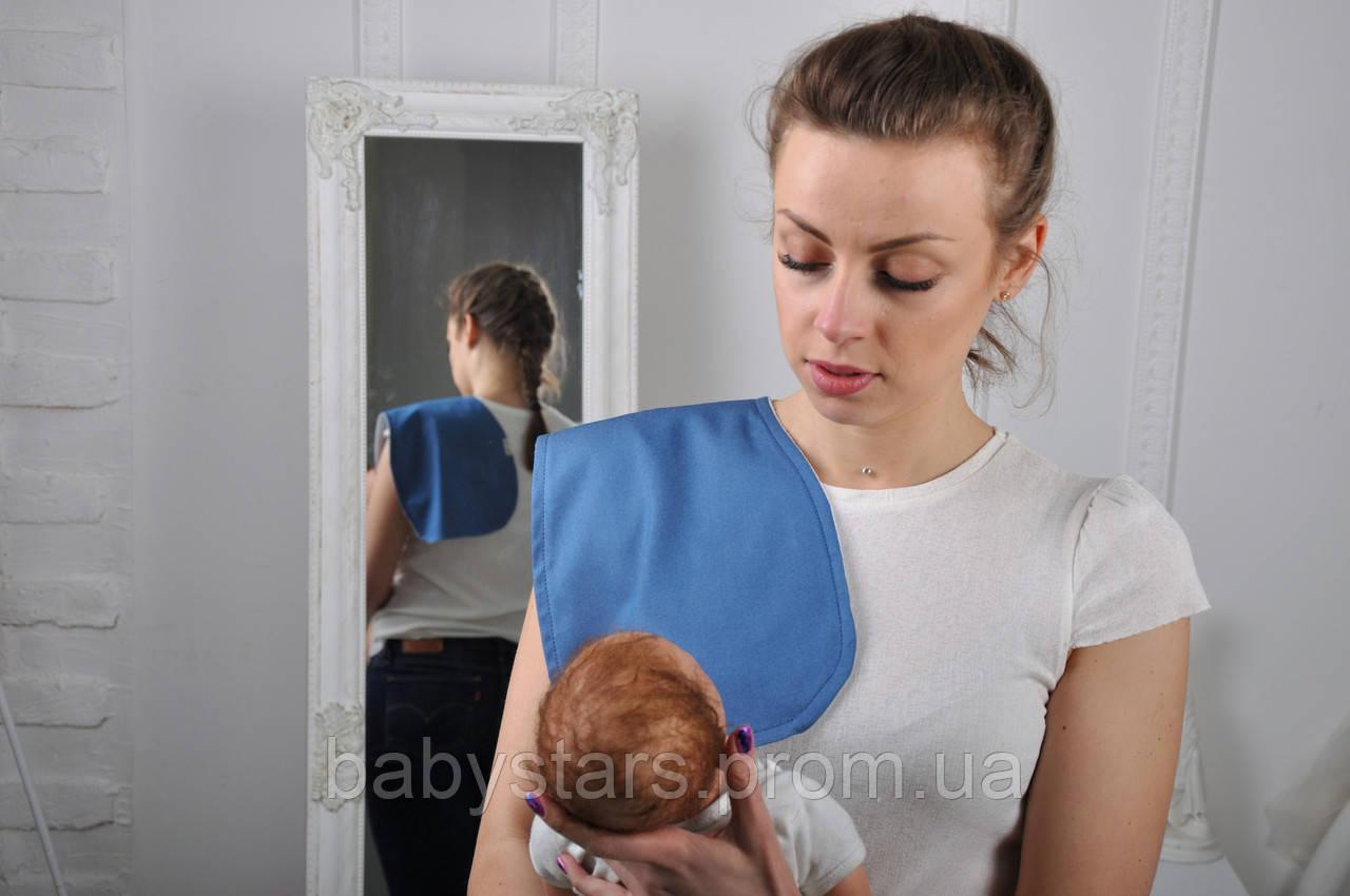 Рушник для гігієни новонародженого, Джинс
