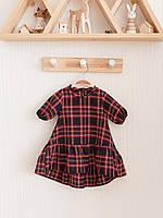 "Сукня ""Маритта"" чорно-червоне, фото 1"