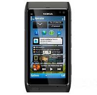 Мобильный телефон Копия Nokia N8, 2 sim, 3D, Jawa, Fm, фото 1