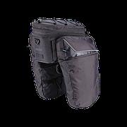 "Сумка BBB BSB-133 ""TrunckPack"" на багажник 36x16x21cm, 6.5+5L (8716683112245)"