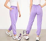 """Спортивные штаны с высокой талией """"Matrix"""", фото 5"""