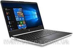 Ноутбук HP Notebook 14.0 8/256GB, i5-1035G1 (14-dq1039wm) Natural Silver (Гарантия 12 мес)