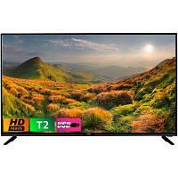 Телевізор Bravis LED-32G5000 + T2 black