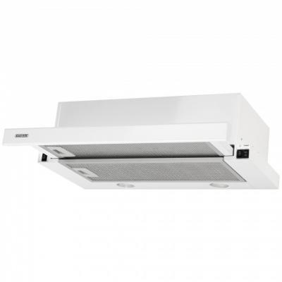 Витяжка кухонна ELEYUS Storm G 960 LED SMD 60 WH
