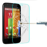 Противоударная защитная пленка стекло для Motorola