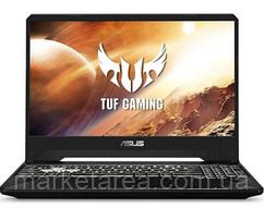 Ноутбук ASUS TUF Gaming FX505DT 15.6 8/256, Ryzen 7 3750H, GTX1650 4GB (FX505DT-wb72) Black (Гарантия 12 мес)