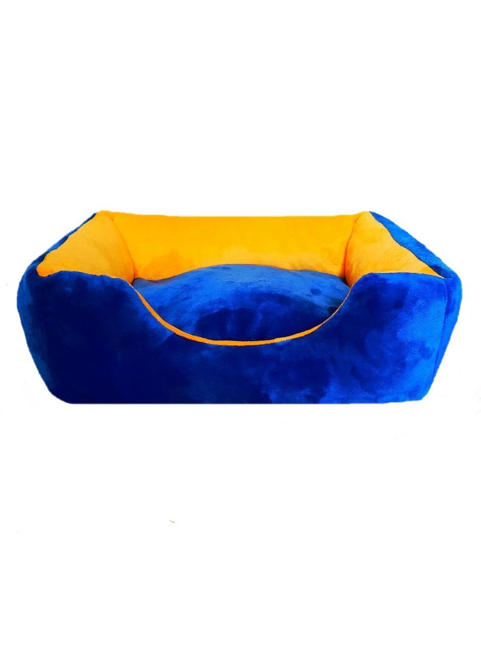 Лежак лежанка 60*50  для (собак и кошек) животных