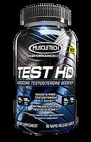 Muscletech®MT Test HD, 90 caps.Это первый бустер тестостерона, который содержит клинически подтвержденную доз