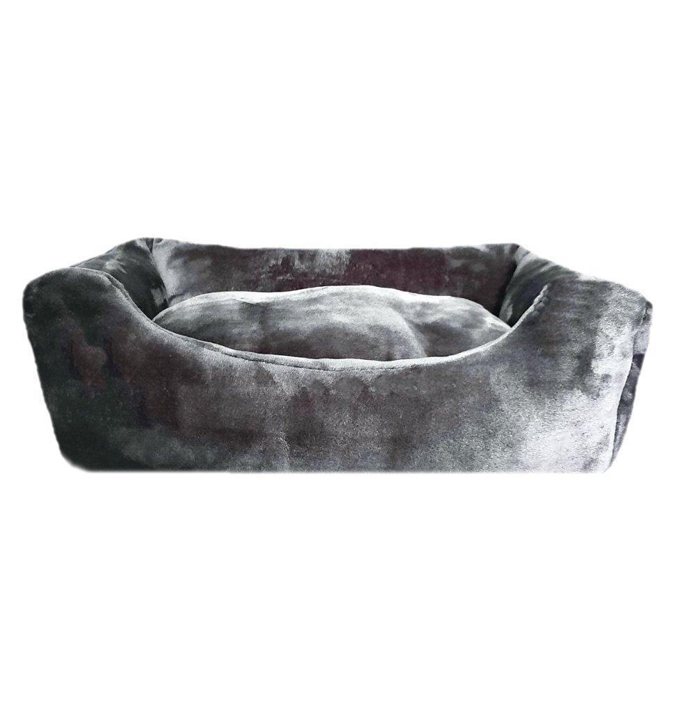Лежак лежанка 50*40 спальное место для ( собак и кошек) животных