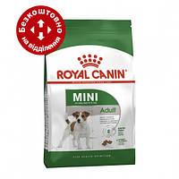 Royal Canin Adult Mini 8кг - корм для собак міні порід