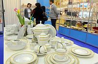 XXI Международная выставка посуды «TableWare» приглашает к участию!