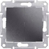 Кабельна розетка 25A (графіт) SEDNA Schneider Electric SDN5500170