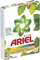 Ariel Color Автомат Аромат Масла Ши 450 г