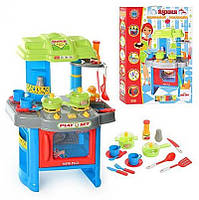 Кухня  игровая 008-26А электронная