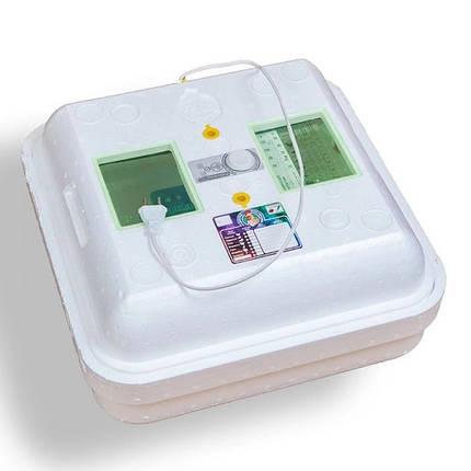 Инкубатор Рябушка Smart 70 яиц (Ручной переворот), фото 2