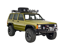 Jeep Cherokee 2 XJ (1984 - 2001)