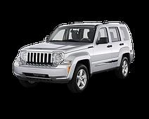 Jeep Cherokee 4 (2008 - 2013)