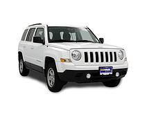 Jeep Patriot (2006 - 2016)