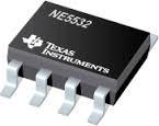 Микросхема NE5532D