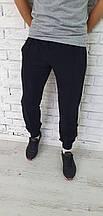 Мужские спортивные штаны трикотажные Турция О Д